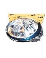 Reflektor lewy MINI R50 R53 Cooper One 1,4i 1,6i D - 63126911703