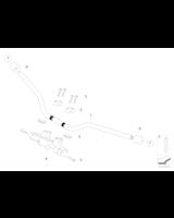 Amortyzator drgań kierownicy - 32717721634