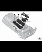 Adapter zatrzaskowy - 84109202360