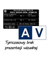 Olej do przekładni automatycznej ATF 4 BMW E36 E46 E38 E39 E53 X5 - 83229407807
