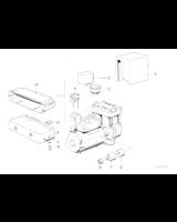Agregat hydrauliczny - 34512225351