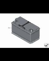 Akumulator AGM 12V 90AH/900A - 61217553951