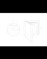 2005-2 8CD(I-BUS/E65) - 65900398539