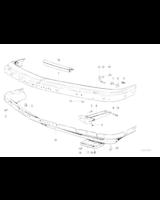 12 Volt / 0,8 Kw, Pierścień sprężysty - 07119933110