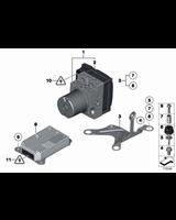 Agregat hydrauliczny DSC - 34516850105