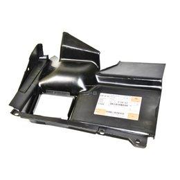 Kanał powietrza przód lewy BMW E31 840Ci 840i 850Ci 850CSi - 51718108303
