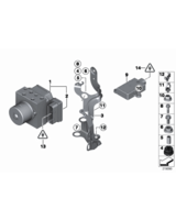 Agregat hydrauliczny DSC - 34519811622