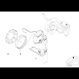 Pompa paliwa - 16142228037