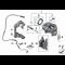 Czujnik klocków hamulcowych przód BMW F25 X3 F26 X4 18d 18i 20i 20d 28i 30d 35d 35i M40 - 34356790303