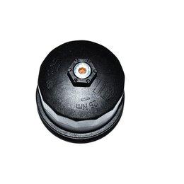 Pokrywa filtra oleju BMW E53 E70 X5 E60 E61 E63 E65 E70 735 740 750 760 645 650 540 545 550 - 11427521353