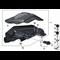Filtr powietrza BMW F07 F10 F11 E70N E71 F01 F12 F13 650i 750i 550i 50i - 13717577457