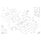 Osłona cewki zapłonowej - 11127531324