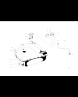 Guma uszczelniająca - 16111179680