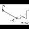 Łącznik stabilizatora przedn. lewy - 31356768771
