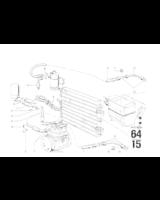 Akcesoria dodatkowe, Przewód elastyczny - 64531353271