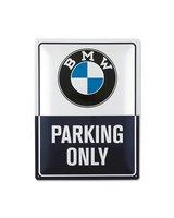 Blaszana tabliczka BMW Classic - 80282463140