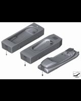 Adapter zatrzaskowy, do Ericsson T39M - 84216925216