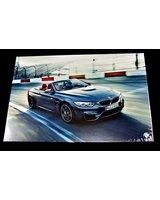 Puzzle BMW M4 Cabrio 500 sztuk - 80452411130