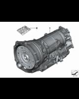 AT-Automatyczna skrzynia biegów EH - 24007607918