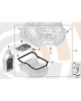 Olej przekładniowy automatyczna skrzynia biegów MINI R52 R53 R55 R56 R57 R58 R59 R60 R61 - 83227542290