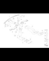Adapter, przew. pow., tył, le. - 64226956697