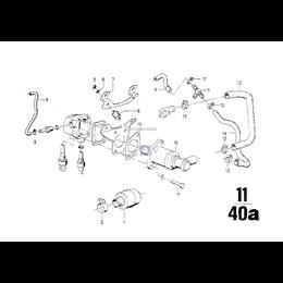 Przewód elastyczny - 11611261817