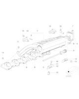 11151736471 - Oryginał BMW