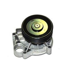 Pompa wody BMW E46 z silnikami M47, 318d 320d prod. do 09.2001r. skrzynia ręczna - 11510393731.