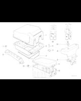 Adapter - 61131725642