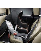 Fotelik MINI Baby Seat 0+ z ISOFIX - 82222162857