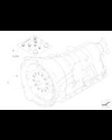 AT-Automatyczna skrzynia biegów EH - 24007590160