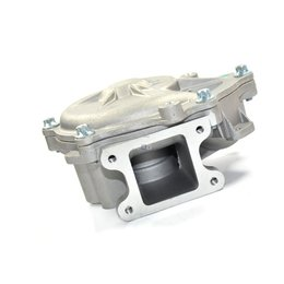 Pompa wody BMW E46 E90 E87 E81 E60 X3 X1 116 118 120 316 318 320 520, do silników N40 N42 N45 N46 N45N N46N - 11517511221