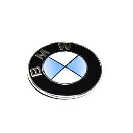 Emblemat znaczek tył BMW E46 E90 sedan F22 F23 F30 F31 F32 F33 F36 F45 F80 F83 K18 K19 K51 - 51148219237