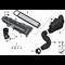 Filtr powietrza MINI R55 One Clubman Cooper R56 R57 One Eco R58 R60 - 13717534825