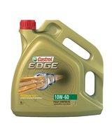 Olej CASTROL 10W60 4L EDGE SPORT TITANIUM FST BMW M Models