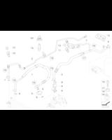Adapter przewodu ciśnieniowego - 64536932267