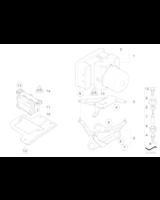 Agregat hydrauliczny DXC - 34516799025
