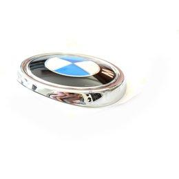 Emblemat znaczek tył BMW X5 E70 E70 LCI 3,0d 3,0si 4,8i 3,5d M M50dx 40iX 50iX 40dX 35iX 35dX - 51147157696
