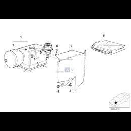 Zbiornik ciśnieniowy - 33191090063