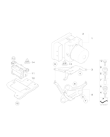 Agregat hydrauliczny DSC - 34516799000
