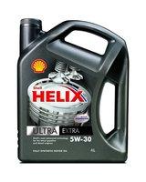 Olej silnikowy 5W30 SHELL BMW 4L