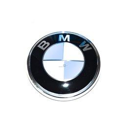 Emblemat klapy tył BMW E24 628 633 630 635 M6 - 51141872329