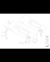 Adapter przewodu - 51167265077