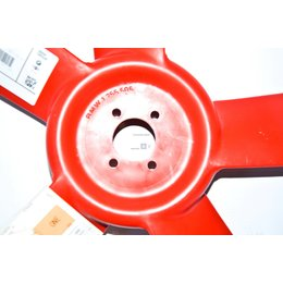 Wentylator łopatki BMW E10 114 NK 1500 1600 1602 1800 1802 2000 2002 - 11521255505