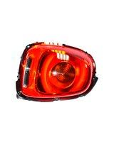 Lampa tylna lewa MINI R55 R56 R57 Cooper B36 B38 B48 B46 D One SD JCW - 63217297413