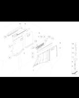 Dla samochodów z Brak katalizatora, Podkładka - 07119900052