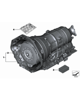 AT-Automatyczna skrzynia biegów EH - 24007610254