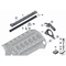 Czujnik ciśnienia oleju BMW E30 E36 E46 E60 E65 E39 E38 X5 X3 MINI - 12617568480
