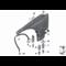 Pompka spryskiwacza szyb BMW E38 E39 E60 E61 E65 E81 E87 E87N E91 - 67128377612