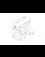 AT-Zespół napędowy silnika, tylko w połączeniu z - 11000427104